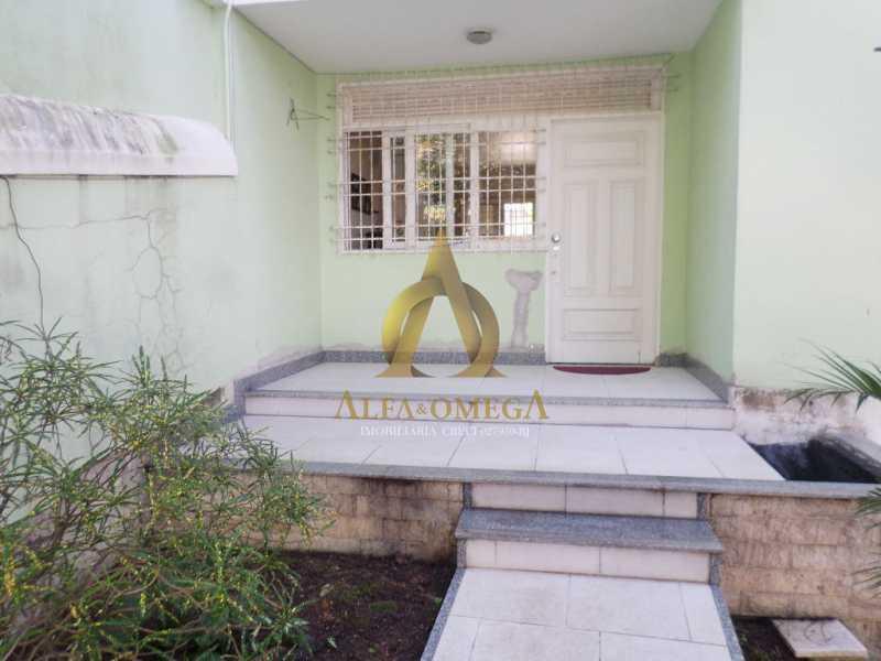 22 - Casa em Condomínio Rua Percy Lau,Pechincha, Rio de Janeiro, RJ À Venda, 3 Quartos, 180m² - AOJ60083 - 24