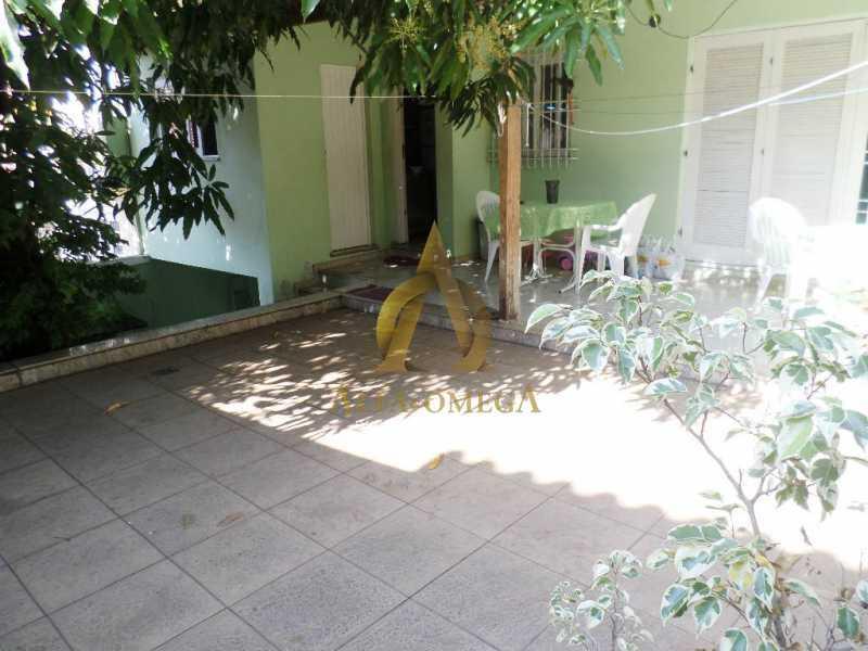 23 - Casa em Condomínio Rua Percy Lau,Pechincha, Rio de Janeiro, RJ À Venda, 3 Quartos, 180m² - AOJ60083 - 23