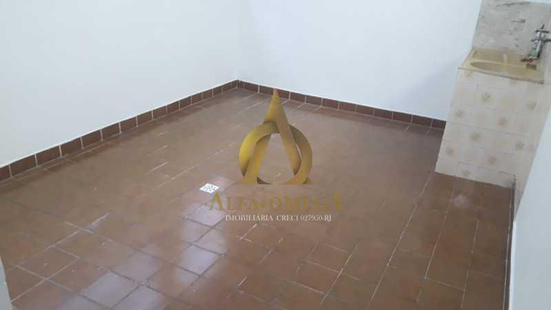 5 - Casa em Condomínio Estrada do Tindiba,Pechincha, Rio de Janeiro, RJ Para Alugar, 2 Quartos, 104m² - AOJ60035L - 16