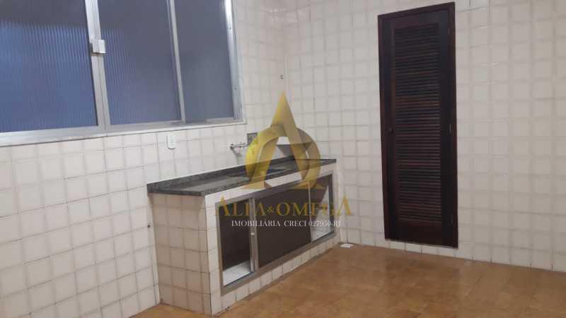 11 - Casa em Condomínio Estrada do Tindiba,Pechincha, Rio de Janeiro, RJ Para Alugar, 2 Quartos, 104m² - AOJ60035L - 19