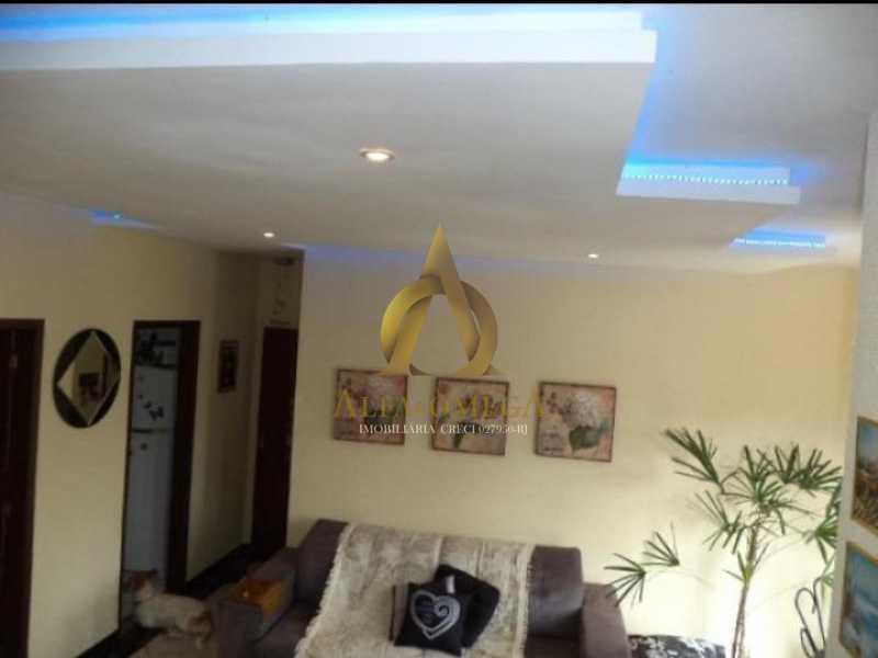 2 - Casa em Condomínio Estrada do Cafundá,Taquara, Rio de Janeiro, RJ À Venda, 3 Quartos, 350m² - AOJ60084 - 3