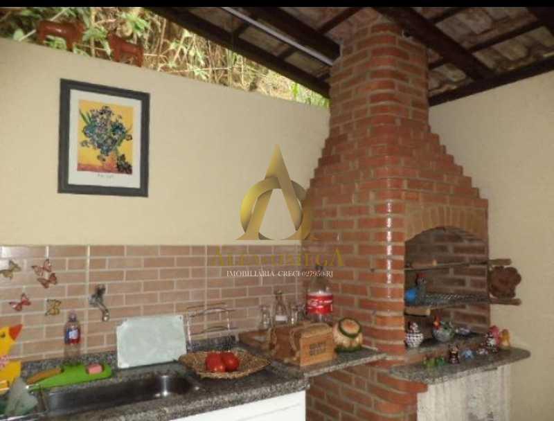 5 - Casa em Condomínio Estrada do Cafundá,Taquara, Rio de Janeiro, RJ À Venda, 3 Quartos, 350m² - AOJ60084 - 20