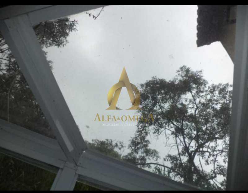 8 - Casa em Condomínio Estrada do Cafundá,Taquara, Rio de Janeiro, RJ À Venda, 3 Quartos, 350m² - AOJ60084 - 7