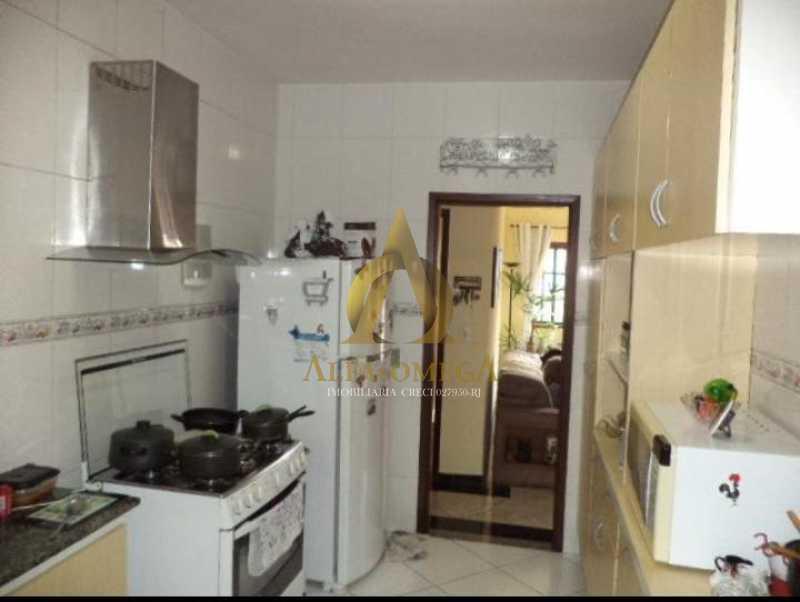 10 - Casa em Condomínio Estrada do Cafundá,Taquara, Rio de Janeiro, RJ À Venda, 3 Quartos, 350m² - AOJ60084 - 19