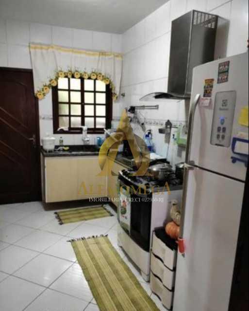 11 - Casa em Condomínio Estrada do Cafundá,Taquara, Rio de Janeiro, RJ À Venda, 3 Quartos, 350m² - AOJ60084 - 18