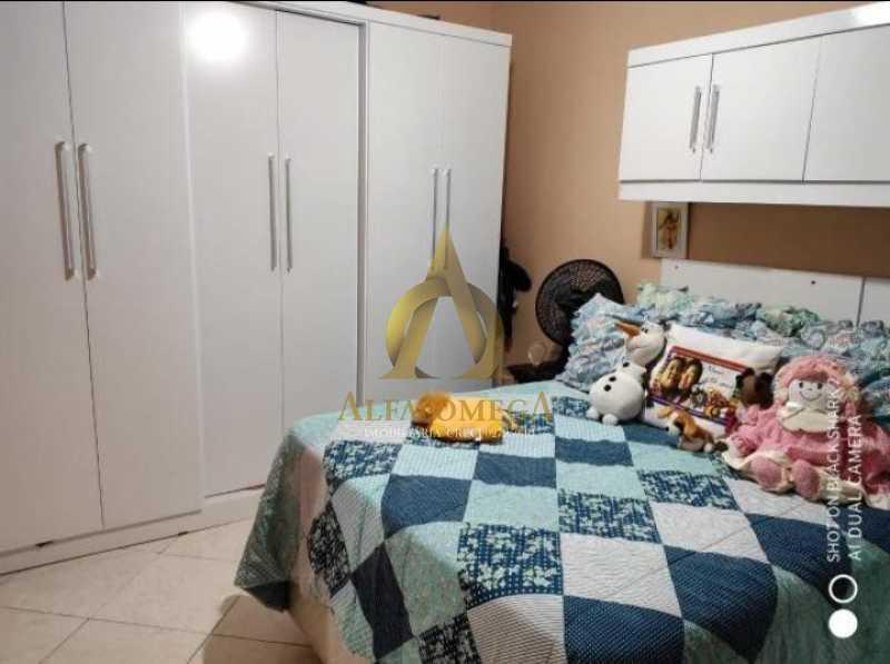 12 - Casa em Condomínio Estrada do Cafundá,Taquara, Rio de Janeiro, RJ À Venda, 3 Quartos, 350m² - AOJ60084 - 8