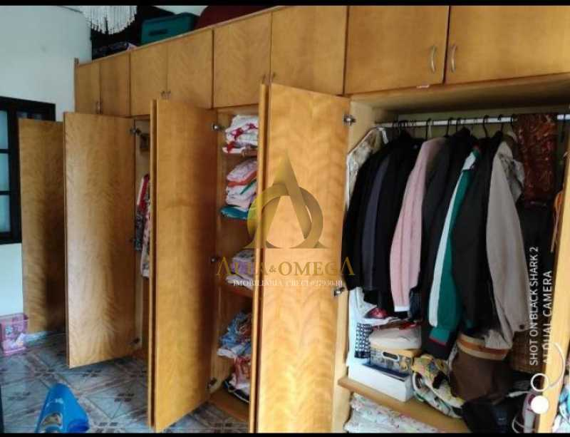 16 - Casa em Condomínio Estrada do Cafundá,Taquara, Rio de Janeiro, RJ À Venda, 3 Quartos, 350m² - AOJ60084 - 11
