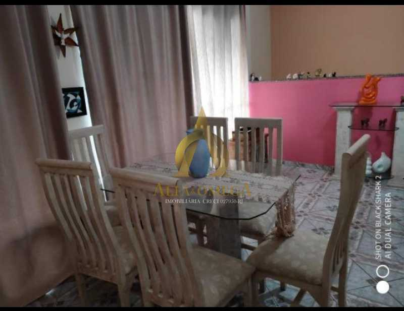 17 - Casa em Condomínio Estrada do Cafundá,Taquara, Rio de Janeiro, RJ À Venda, 3 Quartos, 350m² - AOJ60084 - 13