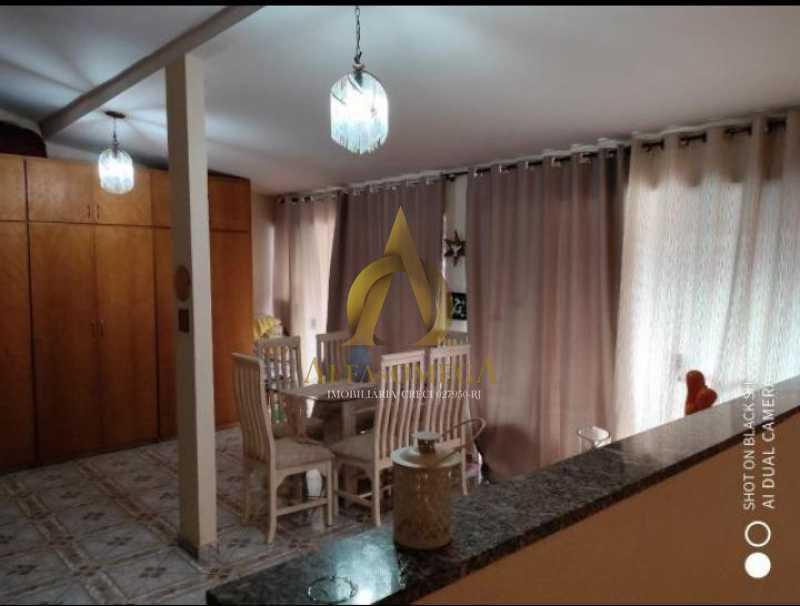 18 - Casa em Condomínio Estrada do Cafundá,Taquara, Rio de Janeiro, RJ À Venda, 3 Quartos, 350m² - AOJ60084 - 14