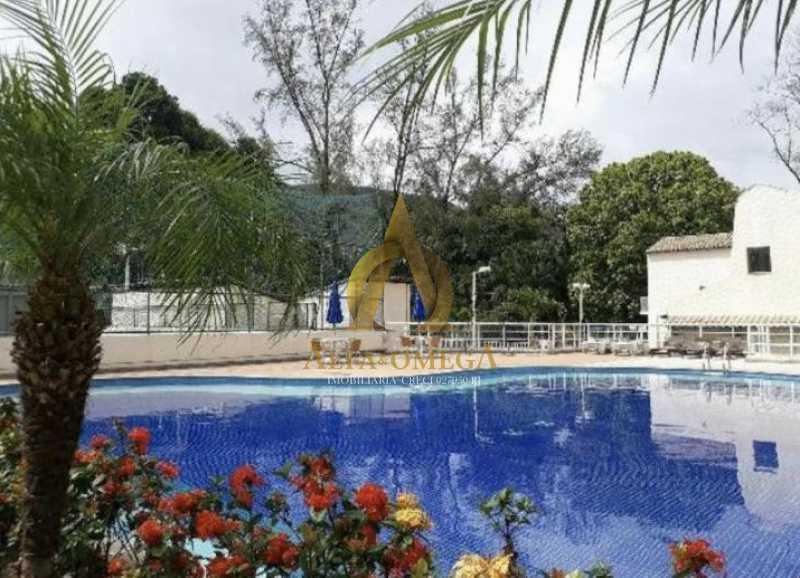 11 - Apartamento Rua Barão,Praça Seca, Rio de Janeiro, RJ À Venda, 3 Quartos, 70m² - AOJ30055 - 16
