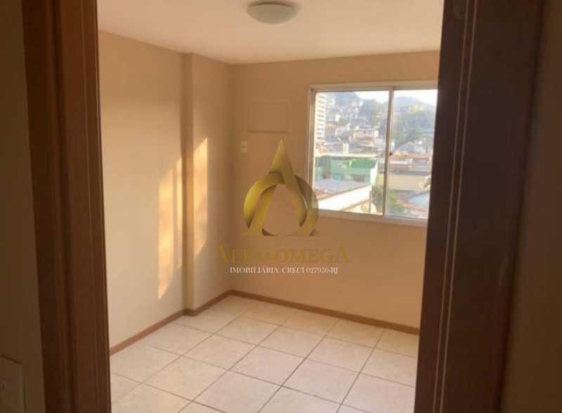 13 - Apartamento Rua Barão,Praça Seca, Rio de Janeiro, RJ À Venda, 3 Quartos, 70m² - AOJ30055 - 6