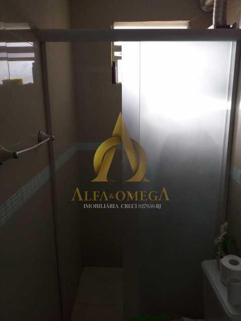 4 - Apartamento Estrada dos Bandeirantes,Curicica, Rio de Janeiro, RJ À Venda, 2 Quartos, 65m² - AOJ20196 - 13