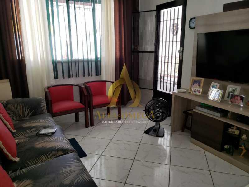 1 - Casa em Condomínio Estrada Santa Efigênia,Taquara, Rio de Janeiro, RJ À Venda, 2 Quartos, 225m² - AOJ60085 - 1