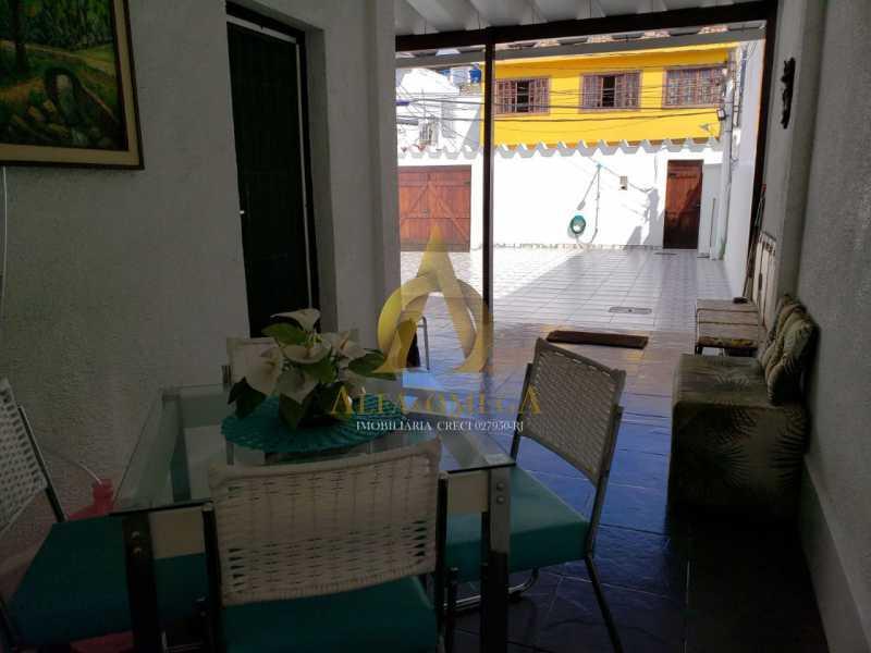 2 - Casa em Condomínio Estrada Santa Efigênia,Taquara, Rio de Janeiro, RJ À Venda, 2 Quartos, 225m² - AOJ60085 - 4