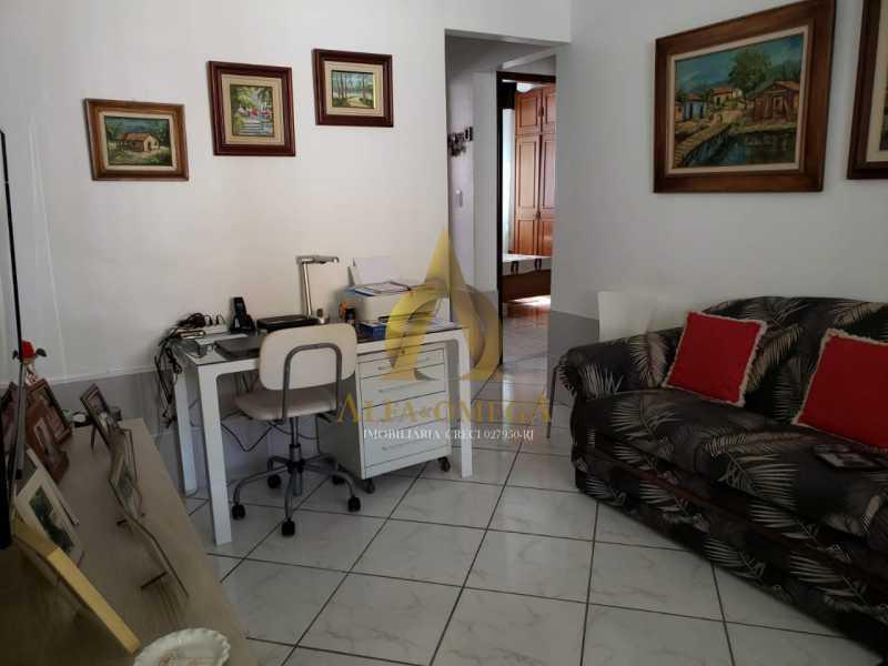 3 - Casa em Condomínio Estrada Santa Efigênia,Taquara, Rio de Janeiro, RJ À Venda, 2 Quartos, 225m² - AOJ60085 - 3