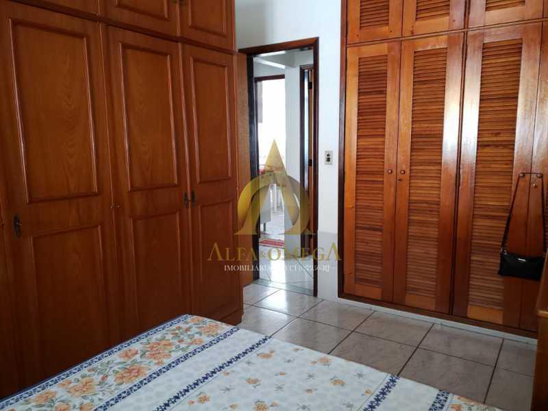 7 - Casa em Condomínio Estrada Santa Efigênia,Taquara, Rio de Janeiro, RJ À Venda, 2 Quartos, 225m² - AOJ60085 - 8