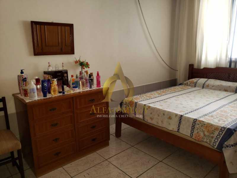 8 - Casa em Condomínio Estrada Santa Efigênia,Taquara, Rio de Janeiro, RJ À Venda, 2 Quartos, 225m² - AOJ60085 - 9