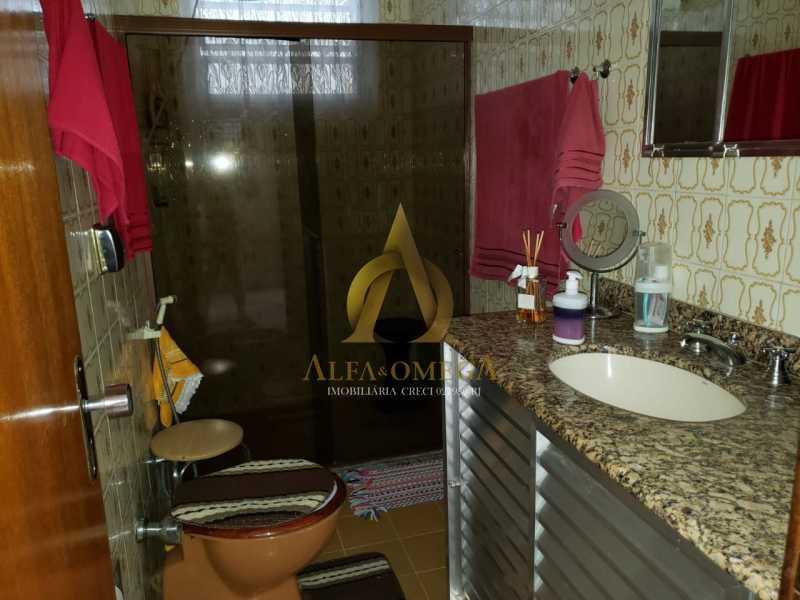 11 - Casa em Condomínio Estrada Santa Efigênia,Taquara, Rio de Janeiro, RJ À Venda, 2 Quartos, 225m² - AOJ60085 - 10