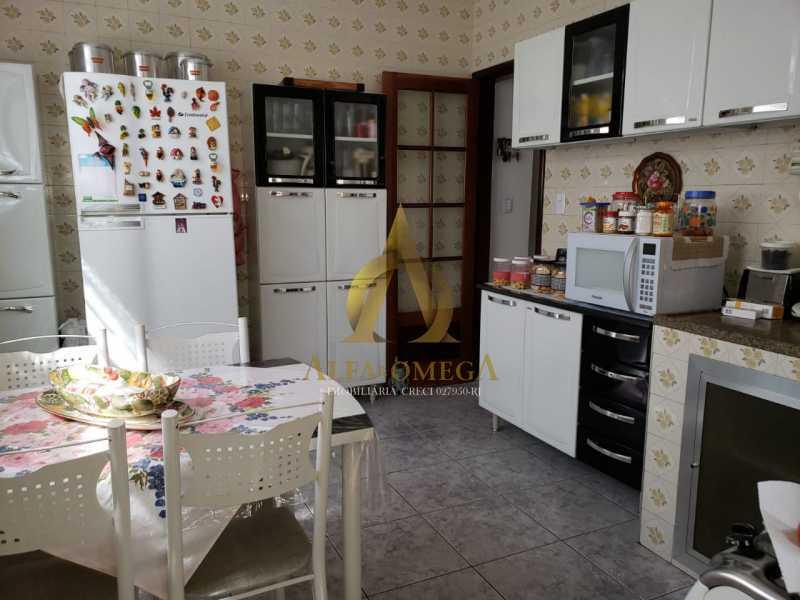 12 - Casa em Condomínio Estrada Santa Efigênia,Taquara, Rio de Janeiro, RJ À Venda, 2 Quartos, 225m² - AOJ60085 - 11