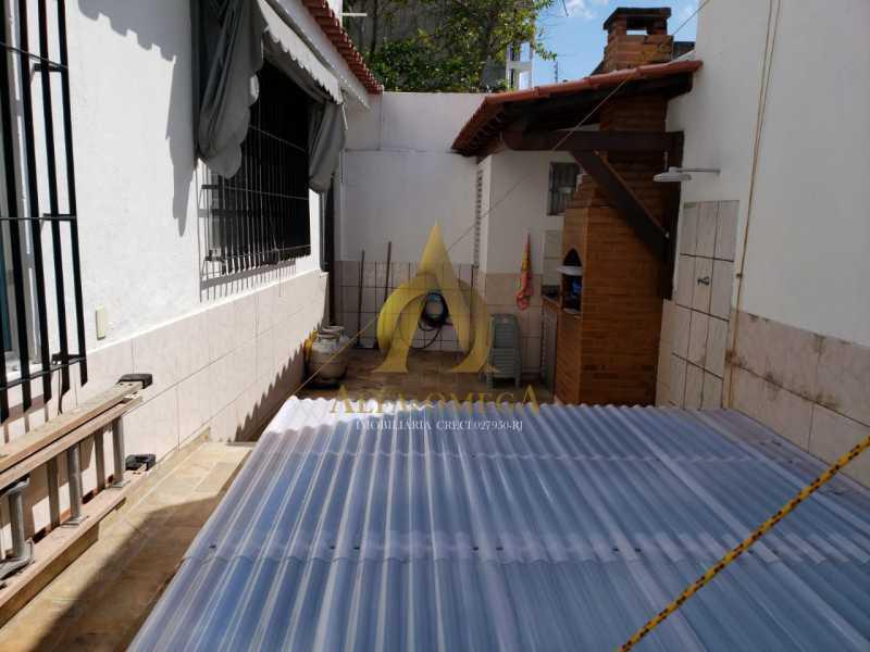 17 - Casa em Condomínio Estrada Santa Efigênia,Taquara, Rio de Janeiro, RJ À Venda, 2 Quartos, 225m² - AOJ60085 - 17