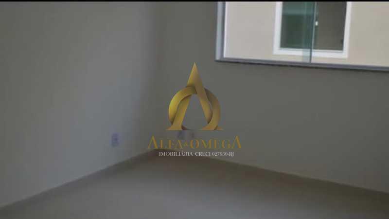 5 - Casa em Condomínio Estrada Meringuava,Taquara, Rio de Janeiro, RJ À Venda, 4 Quartos, 120m² - AOJ60086 - 6