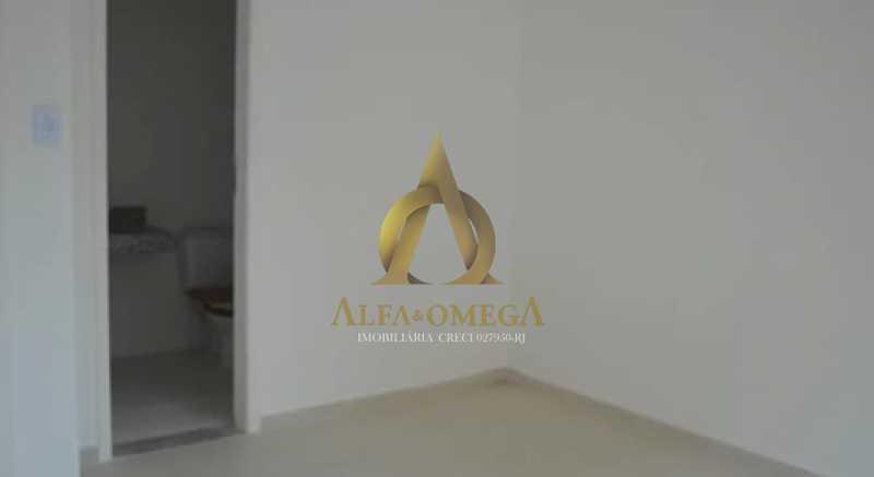 8 - Casa em Condomínio Estrada Meringuava,Taquara, Rio de Janeiro, RJ À Venda, 4 Quartos, 120m² - AOJ60086 - 8