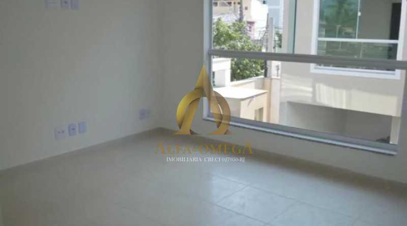 9 - Casa em Condomínio Estrada Meringuava,Taquara, Rio de Janeiro, RJ À Venda, 4 Quartos, 120m² - AOJ60086 - 5