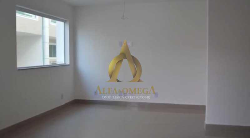 12 - Casa em Condomínio Estrada Meringuava,Taquara, Rio de Janeiro, RJ À Venda, 4 Quartos, 120m² - AOJ60086 - 3