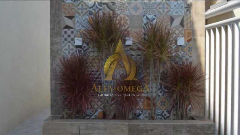 14 - Casa em Condomínio Estrada Meringuava,Taquara, Rio de Janeiro, RJ À Venda, 4 Quartos, 120m² - AOJ60086 - 15