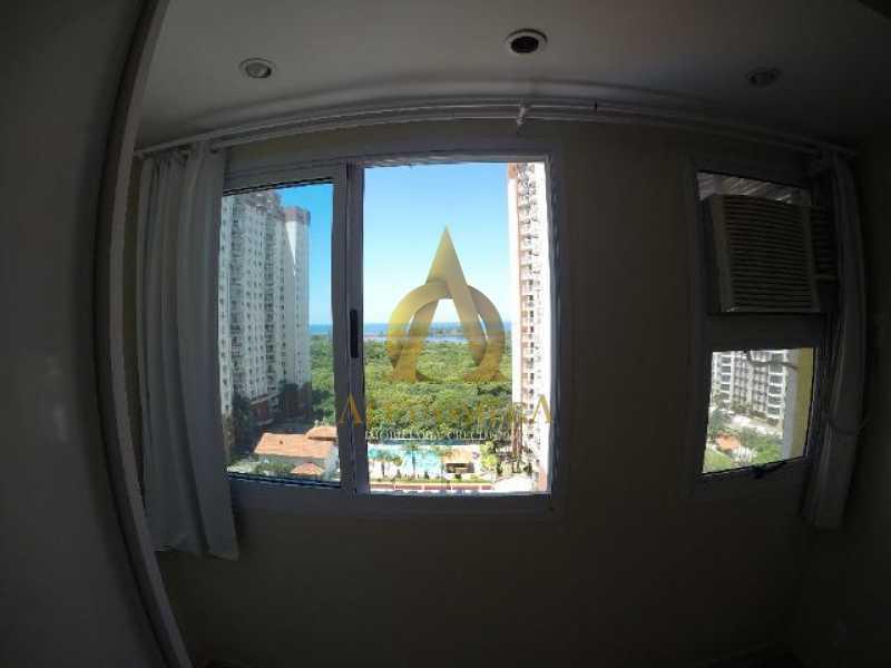 9 - Apartamento Praça Antônio Callado,Barra da Tijuca, Rio de Janeiro, RJ Para Alugar, 2 Quartos, 94m² - AO20299L - 13