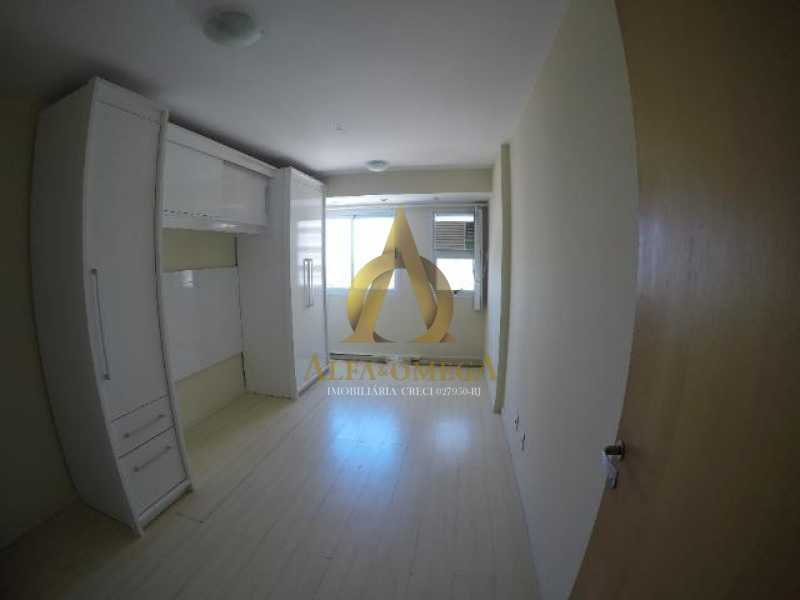 10 - Apartamento Praça Antônio Callado,Barra da Tijuca, Rio de Janeiro, RJ Para Alugar, 2 Quartos, 94m² - AO20299L - 10