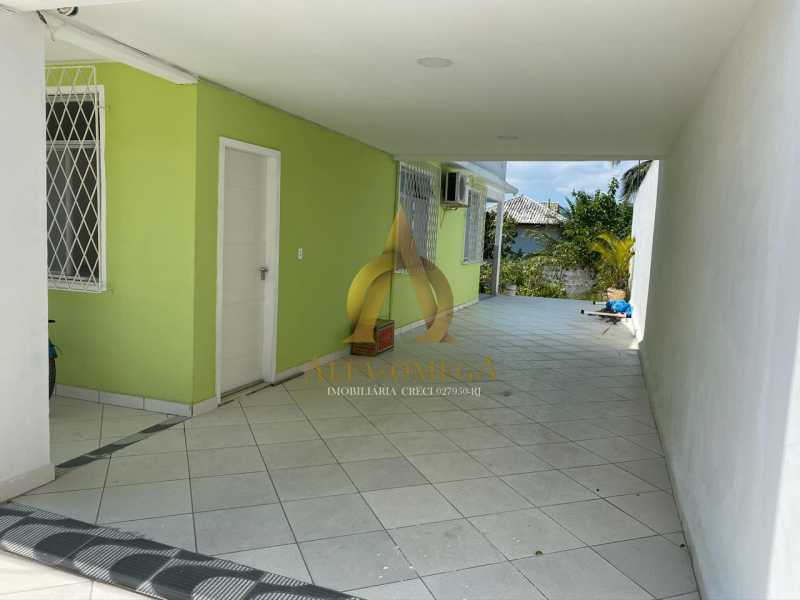 2 - Casa Rua do Maracujá,Curicica, Rio de Janeiro, RJ Para Alugar, 3 Quartos, 120m² - AOJ60038L - 4