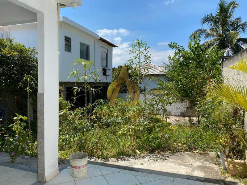 5 - Casa Rua do Maracujá,Curicica, Rio de Janeiro, RJ Para Alugar, 3 Quartos, 120m² - AOJ60038L - 21
