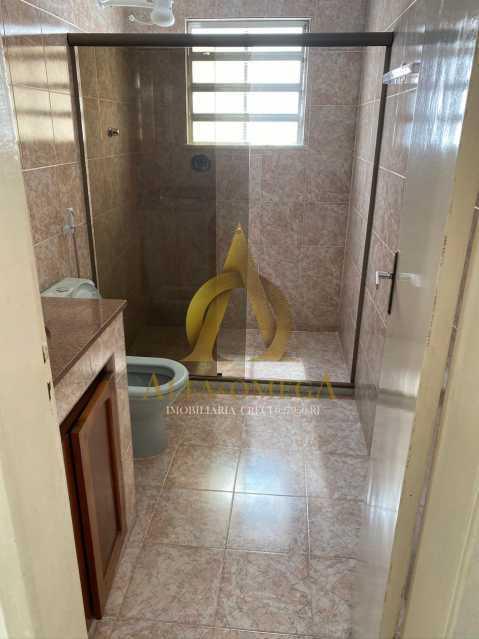 13 - Casa Rua do Maracujá,Curicica, Rio de Janeiro, RJ Para Alugar, 3 Quartos, 120m² - AOJ60038L - 12