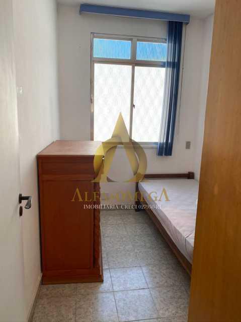 14 - Casa Rua do Maracujá,Curicica, Rio de Janeiro, RJ Para Alugar, 3 Quartos, 120m² - AOJ60038L - 7