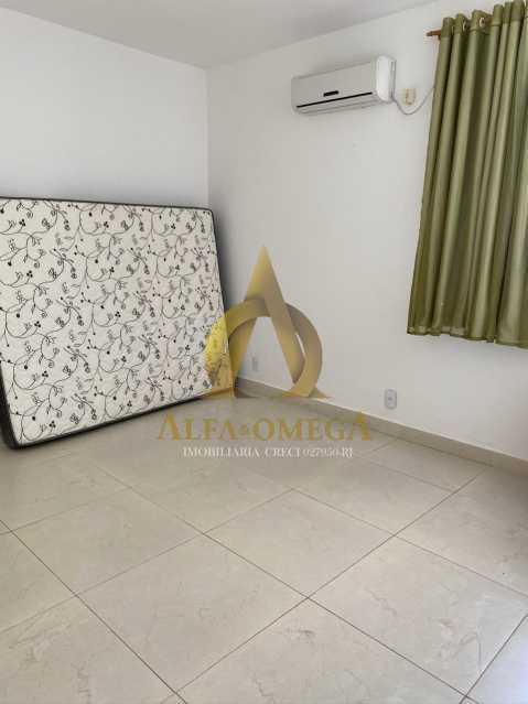 15 - Casa Rua do Maracujá,Curicica, Rio de Janeiro, RJ Para Alugar, 3 Quartos, 120m² - AOJ60038L - 9