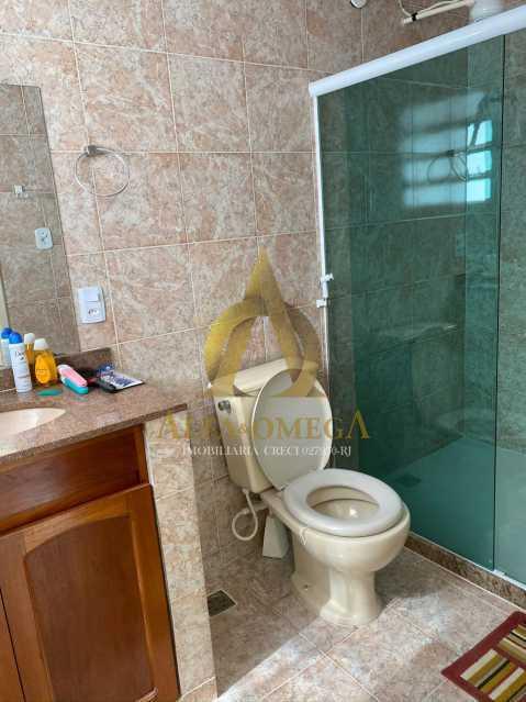 16 - Casa Rua do Maracujá,Curicica, Rio de Janeiro, RJ Para Alugar, 3 Quartos, 120m² - AOJ60038L - 14