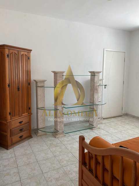 17 - Casa Rua do Maracujá,Curicica, Rio de Janeiro, RJ Para Alugar, 3 Quartos, 120m² - AOJ60038L - 6