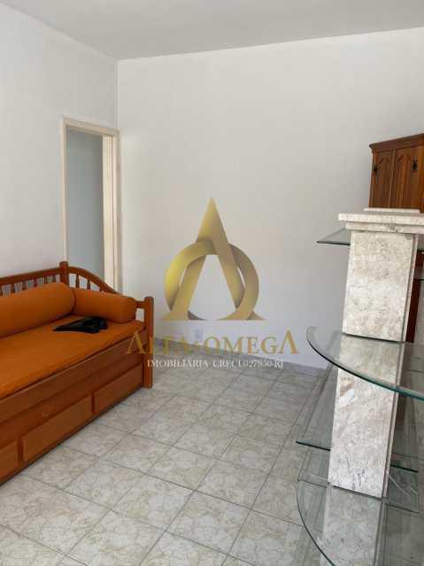 19 - Casa Rua do Maracujá,Curicica, Rio de Janeiro, RJ Para Alugar, 3 Quartos, 120m² - AOJ60038L - 5
