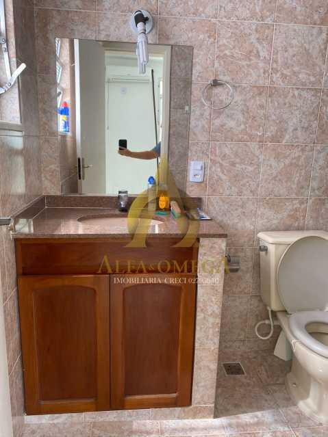 20 - Casa Rua do Maracujá,Curicica, Rio de Janeiro, RJ Para Alugar, 3 Quartos, 120m² - AOJ60038L - 13