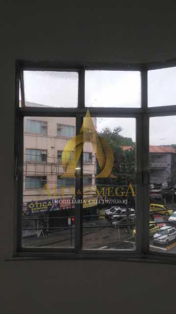 8 - Apartamento Avenida Geremário Dantas,Tanque, Rio de Janeiro, RJ Para Alugar, 2 Quartos, 85m² - AOJ20067L - 7