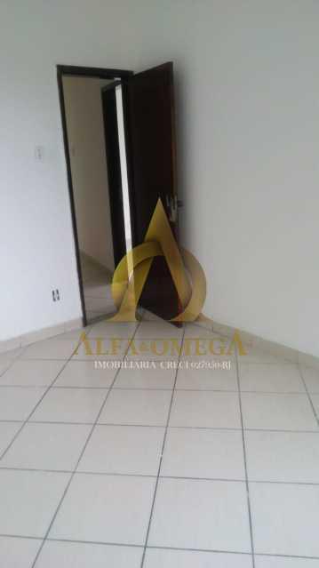 9 - Apartamento Avenida Geremário Dantas,Tanque, Rio de Janeiro, RJ Para Alugar, 2 Quartos, 85m² - AOJ20067L - 4