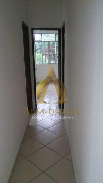 12 - Apartamento Avenida Geremário Dantas,Tanque, Rio de Janeiro, RJ Para Alugar, 2 Quartos, 85m² - AOJ20067L - 6