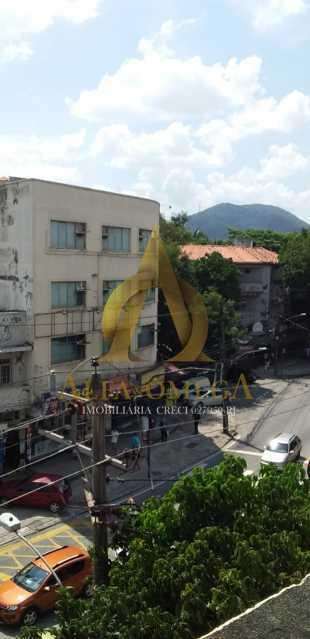 16 - Apartamento Avenida Geremário Dantas,Tanque, Rio de Janeiro, RJ Para Alugar, 2 Quartos, 85m² - AOJ20067L - 17