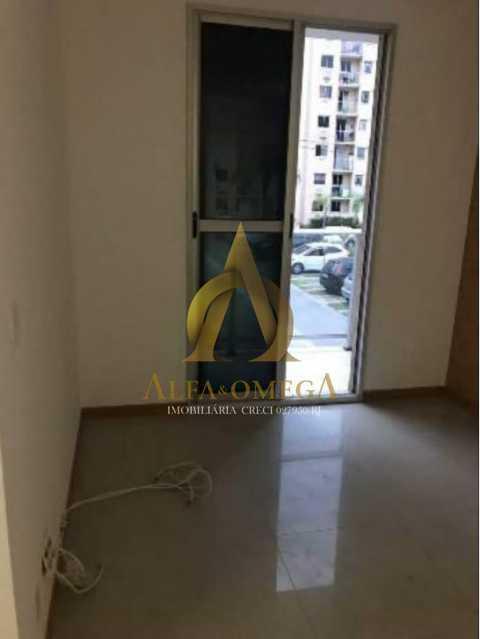 2 - Apartamento Avenida dos Mananciais,Taquara, Rio de Janeiro, RJ Para Venda e Aluguel, 2 Quartos, 55m² - AOJ20199 - 3