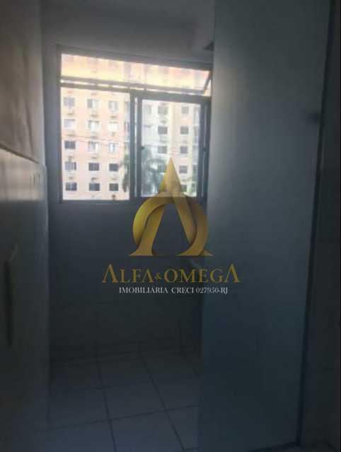 3 - Apartamento Avenida dos Mananciais,Taquara, Rio de Janeiro, RJ Para Venda e Aluguel, 2 Quartos, 55m² - AOJ20199 - 15