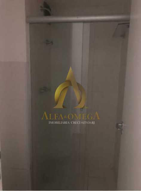5 - Apartamento Avenida dos Mananciais,Taquara, Rio de Janeiro, RJ Para Venda e Aluguel, 2 Quartos, 55m² - AOJ20199 - 13