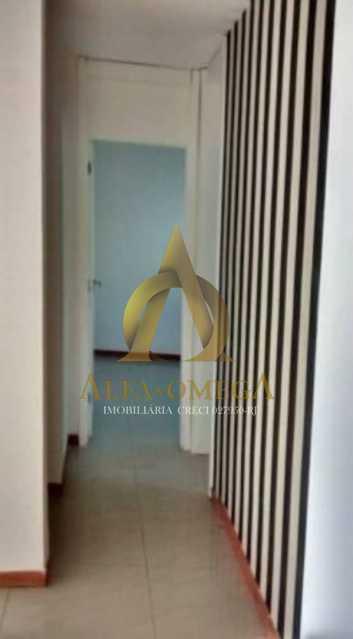 7 - Apartamento Avenida dos Mananciais,Taquara, Rio de Janeiro, RJ Para Venda e Aluguel, 2 Quartos, 55m² - AOJ20199 - 5
