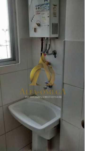 11 - Apartamento Avenida dos Mananciais,Taquara, Rio de Janeiro, RJ Para Venda e Aluguel, 2 Quartos, 55m² - AOJ20199 - 18
