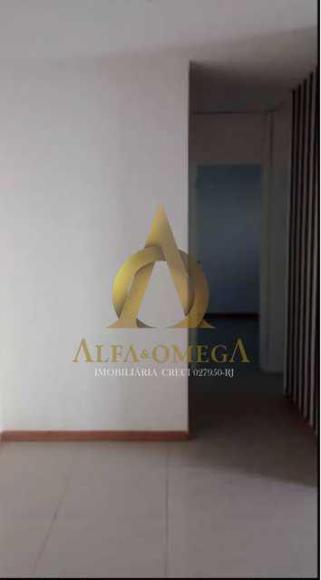 15 - Apartamento Avenida dos Mananciais,Taquara, Rio de Janeiro, RJ Para Venda e Aluguel, 2 Quartos, 55m² - AOJ20199 - 7